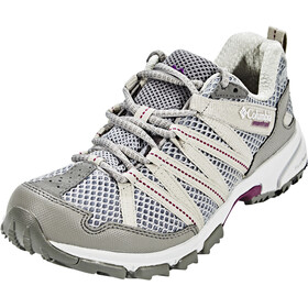 Columbia Mountain Masochist III Outdry Shoes Women monument/dark raspberry